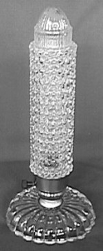 Antique Art Deco Lamp 004