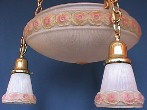 Antique Pendent
